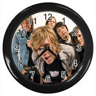 Switchfoot American Alternative ROck band #D01 Wall Clock