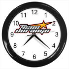 Team Durango RC Radio Controlled Cars #D01 Wall Clock