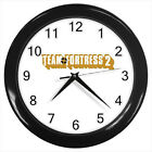 Team Fortress 2 Video game FPS Shooter #D01 Wall Clock