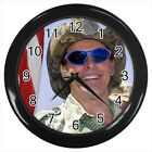 Ted Nugent American musician Amboy Dukes #D01 Wall Clock