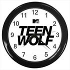 Teen Wolf American TV Series #D01 Wall Clock