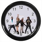 The Black Eyed Peas BEP American Hip hop group #D01 Wall Clock