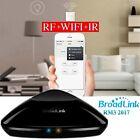 2017 Original Broadlink RM3 Smart Switch WiFi/IR/RF Universal Remote Control US