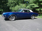 1968 Oldsmobile 442  1968 Olds 442 Convertible!! Numbers Matching, Auto, 12-bolt, PS, (video) Ex. Co.