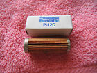 PUROLATOR P-120/GF441 GM FUEL FILTER NOS