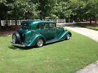 1934 Buick Other   47 Series  1934 Buick  Streetrod
