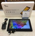 Dragon Touch X10 16GB, Wi-Fi - Black EXCELLENT Condition!