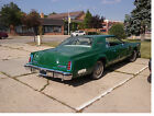 1978 Lincoln Mark Series Base 1978 Lincoln Mark V 460 7.5L Repaired, Tuned, Painted 89,000 Miles