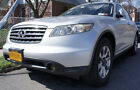 2008 Infiniti FX Base Sport Utility 4-Door Mint Interior Condition!