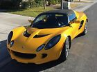 2005 Lotus Elise Base 2005 Lotus Elise - Iconic Sports Car!!!