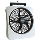 Portable Fan Hidden Camera w/ 4G Cellular Remote Viewing AC Powered