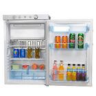 New 3-way 3.5 cu ft Propane Fridge Freezer Home Cabin Garage Off-grid Village RV