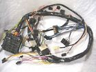1972 CHEVELLE MONTE CARLO EL CAMINO TACH AND GAUGE DASH CLUSTER WIRING HARNESS
