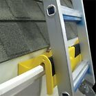 Roofers 220539 RT-LM Mount - Ladder Stabilizer That Fits Inside Gutters