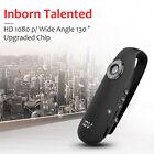 With Clip Mini Voice Recorder Remote HD Noise Reduction Conference Recording Pen