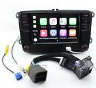 6.5'' Factory CarPlay 187B + Canbus Emulator Simulator For POLO Low-End