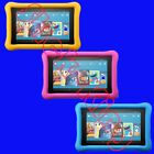 """Amazon Fire 7 Kids Edition Tablet, 7"""" Display, 16 GB Pink or Blue Kid-Proof case"""