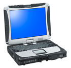 Panasonic Toughbook CF-19 MK7,i5-3340M/2.7GHz/  8G/  *NEW 2TB* WIN 7
