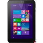 """HP Pro Tablet 408 G1 8"""" Intel Z3736F 1.33GHz 2GB 64GB Win 8.1 Pro T4N12UA#ABA"""