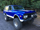 1970 GMC Jimmy  1970 GMC Jimmy 4x4