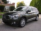 2013 Infiniti JX JX35 2013 Infinity JX35 with 26k miles,fully loaded,outstanding condition throughout!
