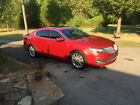 2011 Lincoln MKS  2011 Lincoln MKS 3.5 Eco Boost AWD