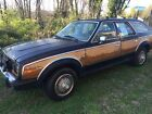 1986 AMC Other Eagle Limited 1986 AMC Eagle Limited AWD Wagon 90K miles MUST SEE!!!