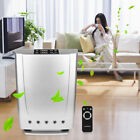 110V Plasma Ozone Air Purifier for Home Office Air Cleaning&Water Sterilization