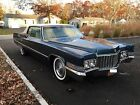1970 Cadillac DeVille  Cadillac Coup DeVille - Classic 1970