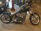 2002 Custom Built Motorcycles PRO STREET  2002 Hardtail Motorcycle