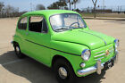 1966 Fiat Other  fiat 600D  Great Shape