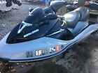 SEADOO GTX LTD 215 SUPERCHARGED 4 STROKE 3 SEATER,PWC,GREAT CHRISTMAS GIFT