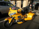 2010 Honda Gold Wing  Road Smith Trike Conversition- In Mint Condition - Always Garaged