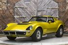 1969 Chevrolet Corvette Baldwin Motion Phase III GT 69 Chevy Joel Rosen Motion Performance A Rare Piece of NY Muscle Car History!