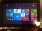 "HP Pro Tablet 610 G1 Z3775 1.46G 10.1"" 1920 x 1200 2gb 32GB WIFI ""Read All"""