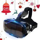 More Lighter More Comfort - ETVR Upgraded 3D VR Virtual Reality Headset Immer...