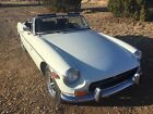 1972 MG MGB  1972 MG MGB 73K original miles, Family owned for 41 years! NO RESERVE
