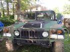 1992 Hummer H1  1992 Hummer H1
