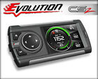 New Edge Gas Evolution CS2 Tuner Monitor 85350 99-15 GM Ford Dodge Truck SUV