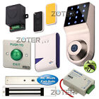 Wireless Keypad Door Bell Office Security System + 280Kg Electric Magnetic Lock