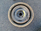 1970's GM Collapsible Spare Tire & Rim Wheel
