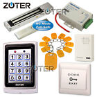 600lbs Magnetic Door Lock Kit ID Card 125Khz Access Control Password System