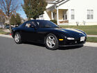 1993 Mazda RX-7  Beautifully maintained 1993 Mazda RX-7, 5-spd, Touring pkg. Ex. Cond. (video)