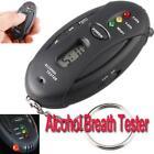 GREENWON Digital LCD Alcohol Tester Analyzer Breath Breathalyzer H17  ^hj0