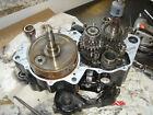 YAMAHA YZ250 COMPLETE ENGINE REBUILD SERVICE - YZ 250 2 Stroke - PARTS / LABOR