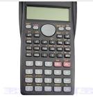 Multifunction Scientific Calculator 82MS A Handheld 2 Line LCD Digital Display