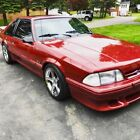 1992 Ford Mustang Lx 1992 mustang 5.0 supercharged