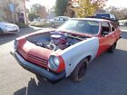 1977 Chevrolet Other 2 Door 1977 Chevrolet Vega - California Rust Free Car - V8