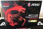 MSI GP62MVR  (i7 7700HQ,16GB, GTX 1060,256GB SSD 1Tb) Leopard Pro Gaming Laptop
