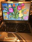Toshiba Satellite A305-S6916 Laptop. 4GB RAM. 500GB Hard Drive. Windows 7.